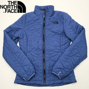 The North Face Bombay Quilted Full Zip Jacket XS